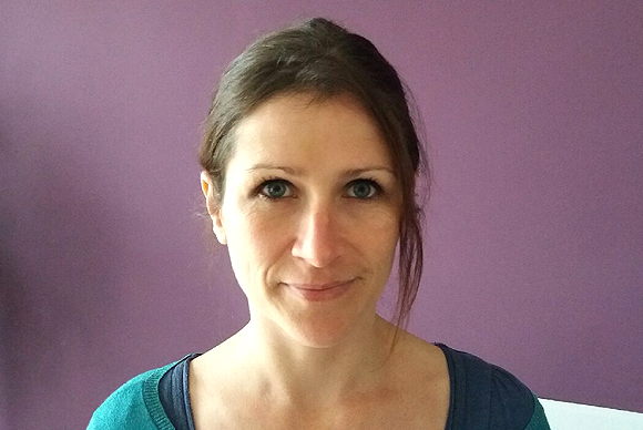 Nathalie CHENU